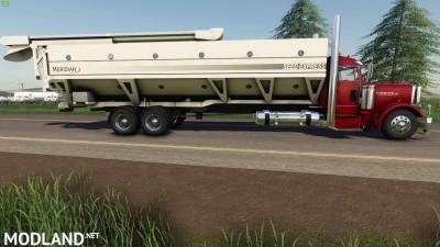 Peterbilt Tender Truck v 1.0, 1 photo