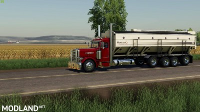 Peterbilt Tender Truck v 2.0, 1 photo