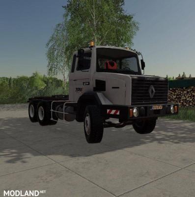 Renault c280 Modul Truck v 1.0.3, 2 photo