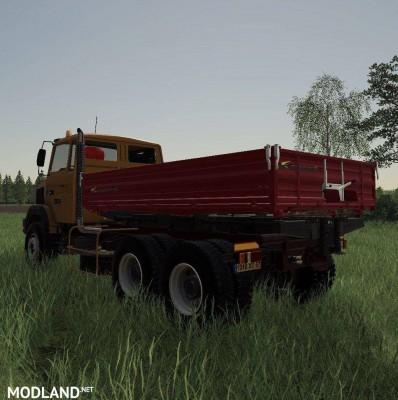 Renault c280 Modul Truck v 1.0.3, 4 photo