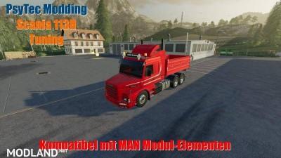 Scania 113H Tuning Bugfix v 1.5.1, 3 photo