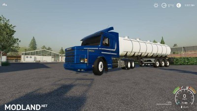 Scania 113H Tuning Fahrwerk v 0.1.5.2, 7 photo