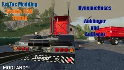 Scania 113H Tuning v 0.1.5, 2 photo