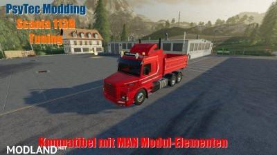 Scania 113H Tuning v 0.1.5, 4 photo