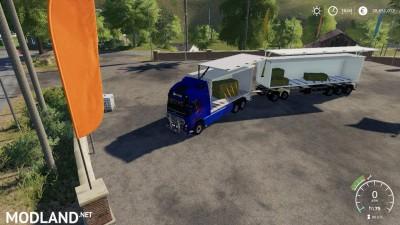 Scania 730 / Volvo FH16 v 1.0 beta, 2 photo