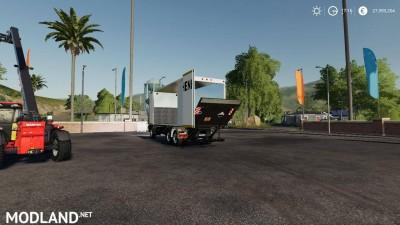Scania 730 / Volvo FH16 v 1.0 beta, 3 photo