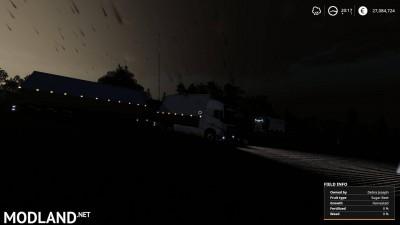 Scania 730 / Volvo FH16 v 1.0 beta, 5 photo