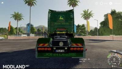 Scania John Deere v 1.0, 4 photo