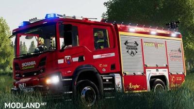 Scania P410 X HLF v 1.0, 12 photo