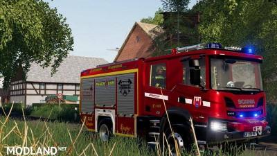 Scania P410 X HLF v 1.0, 1 photo