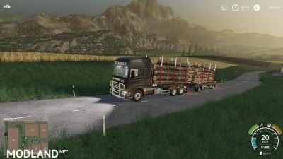 Scania R730 HKL by Ap0lLo v 1.0.2, 2 photo
