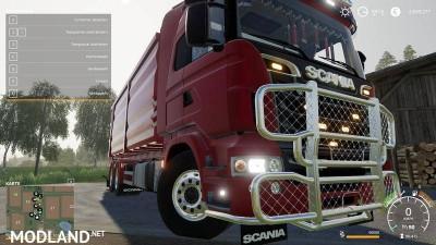 Scania R730 HKL by Ap0lLo v 1.0.2, 3 photo