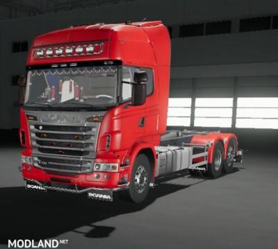 Scania R730 HKL by Ap0lLo v 1.0.2, 4 photo