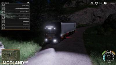 Scania R730 Semi by Ap0lLo v 1.0, 4 photo