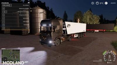 Scania R730 Semi by Ap0lLo v 1.0, 5 photo