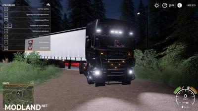 Scania R730 Semi by Ap0lLo v 1.0, 1 photo