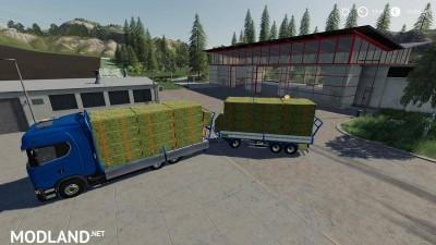 Scania S580 6x2 v 1.2.6.0, 1 photo