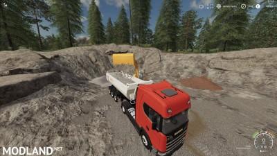 Scania S580 v 1.0, 11 photo