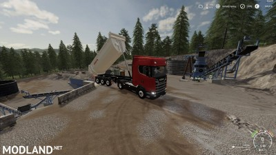 Scania S580 v 1.0, 12 photo
