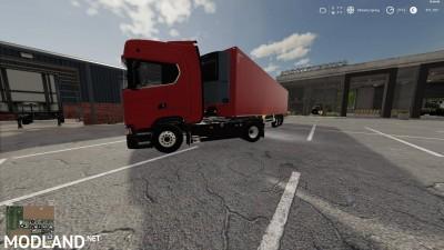 Scania S580 v 1.0, 4 photo