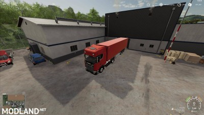 Scania S580 v 1.0, 5 photo