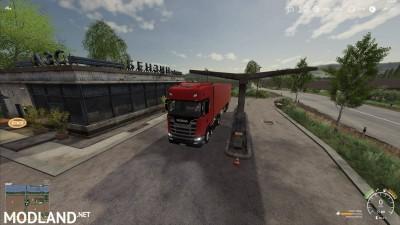 Scania S580 v 1.0, 6 photo