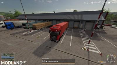 Scania S580 v 1.0, 7 photo