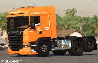 Scania Streamline Especial 3k Afbr v 1.0, 2 photo