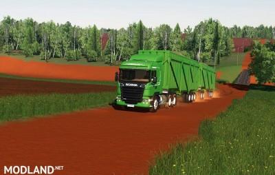 Scania Streamline Especial 3k Afbr v 1.0, 3 photo