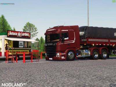 Scania Streamline Especial 3k Afbr v 1.0, 4 photo