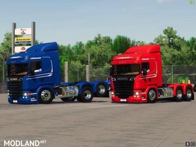 Scania Streamline Especial 3k Afbr v 1.0, 1 photo