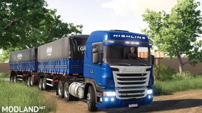 Scania Trucks Pack FCS v 2.0, 10 photo