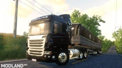 Scania Trucks Pack FCS v 2.0, 11 photo