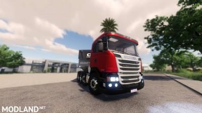 Scania Trucks Pack FCS v 2.0, 2 photo