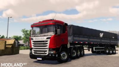 Scania Trucks Pack FCS v 2.0, 3 photo