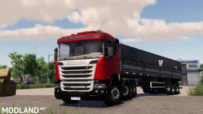 Scania Trucks Pack FCS v 2.0, 4 photo