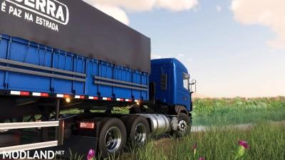 Scania Trucks Pack FCS v 2.0, 5 photo