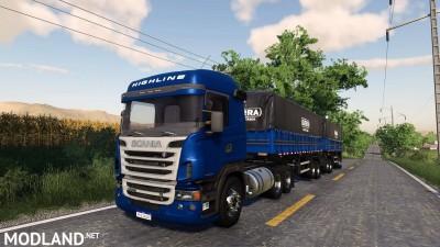 Scania Trucks Pack FCS v 2.0, 6 photo