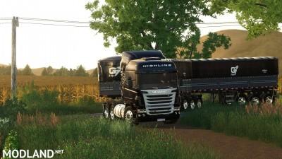 Scania Trucks Pack FCS v 2.0, 7 photo