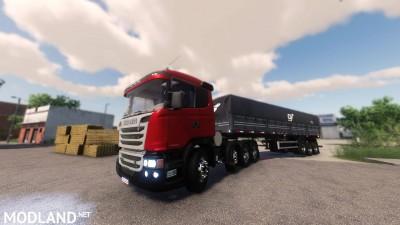 Scania Trucks Pack FCS v 2.0, 8 photo