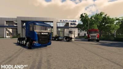 Scania Trucks Pack FCS v 2.0, 9 photo