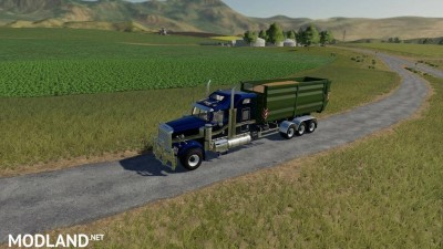 SX Heavy Pack v 1.0.1, 5 photo
