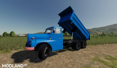 Tatra 138/148 v 1.0