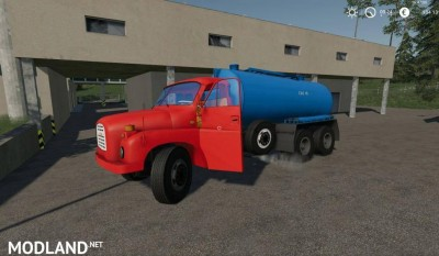 Tatra 148 Truck v 1.0 - Direct Download image