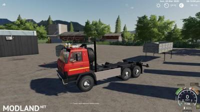 Tatra 815 Agro v 1.2
