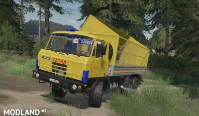 Tatra 815 v 1.0