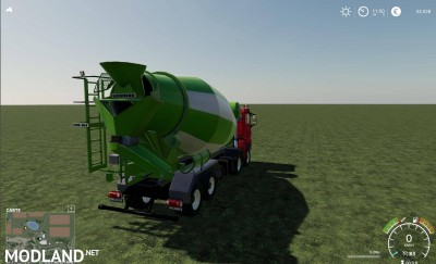 TGS 44.400 Concrete v 1.0, 2 photo