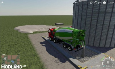 TGS 44.400 Concrete v 1.0, 3 photo