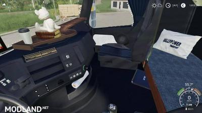 Volvo FH12 v 1.1.5, 11 photo