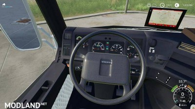 Volvo FH12 v 1.1.5, 12 photo